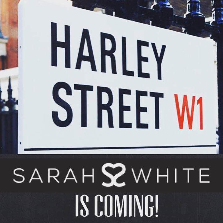 Sarah White Aesthetics Latest News